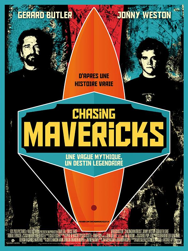 Casting Chasing Mavericks : réalisateurs, acteurs - AlloCiné