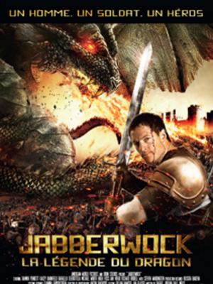 [DF] Jabberwocky, la légende du dragon [DVDRIP]