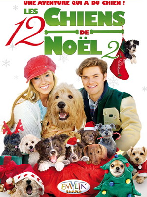 20248788 Les 12 Chiens de Noel 2 |TRUEFRENCH [TVRiP]