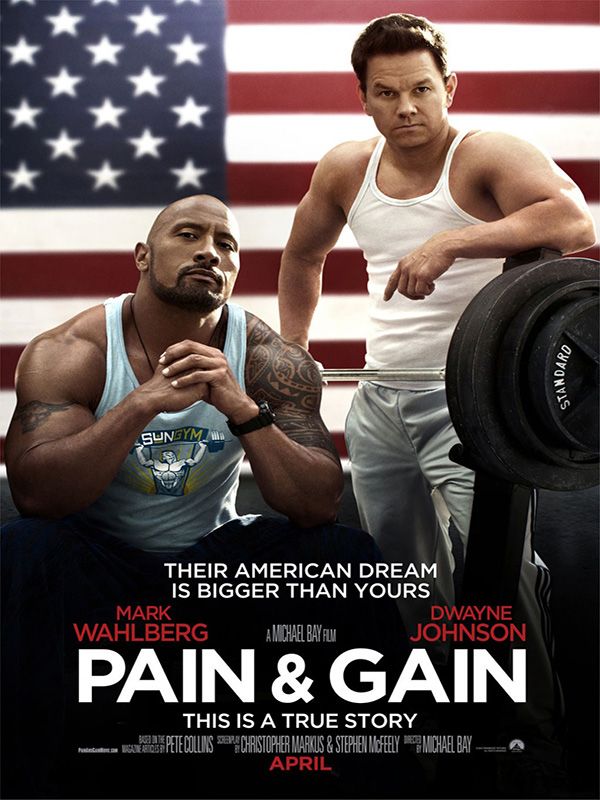 No Pain No Gain [CAM] FRENCH film dvdrip gratuit