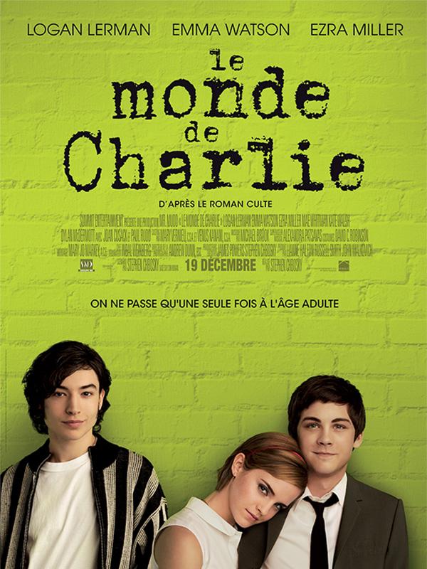 [MULTI] Le Monde de Charlie [DVDRiP]
