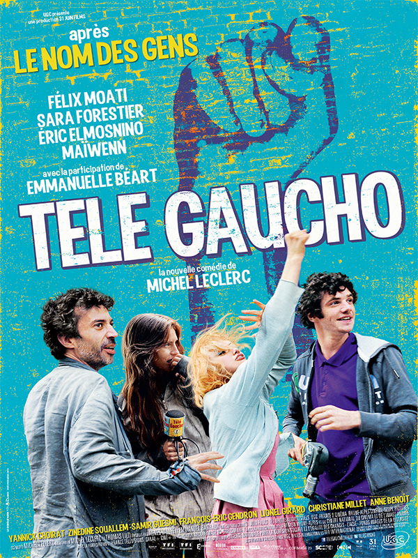 T�l� Gaucho