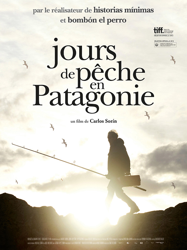 Horaires séances du film Jours de pêche en Patagonie à cournon d'auvergne