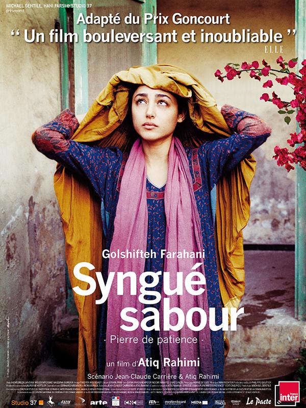 Syngu� Sabour - Pierre de patience