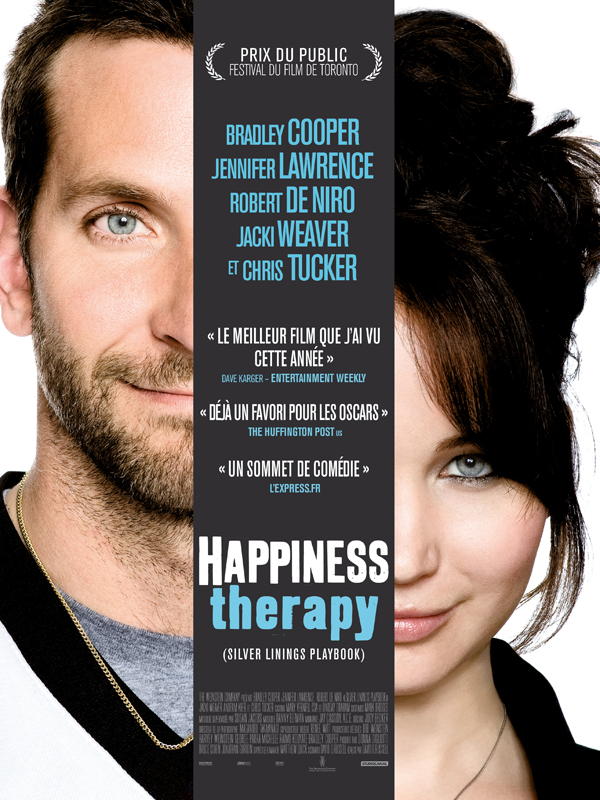 Happiness Therapy | BDRip | TrueFrench