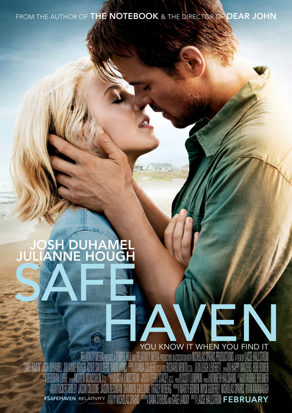 Safe Haven | Dvdrip | French | 1Fichier Uptobox