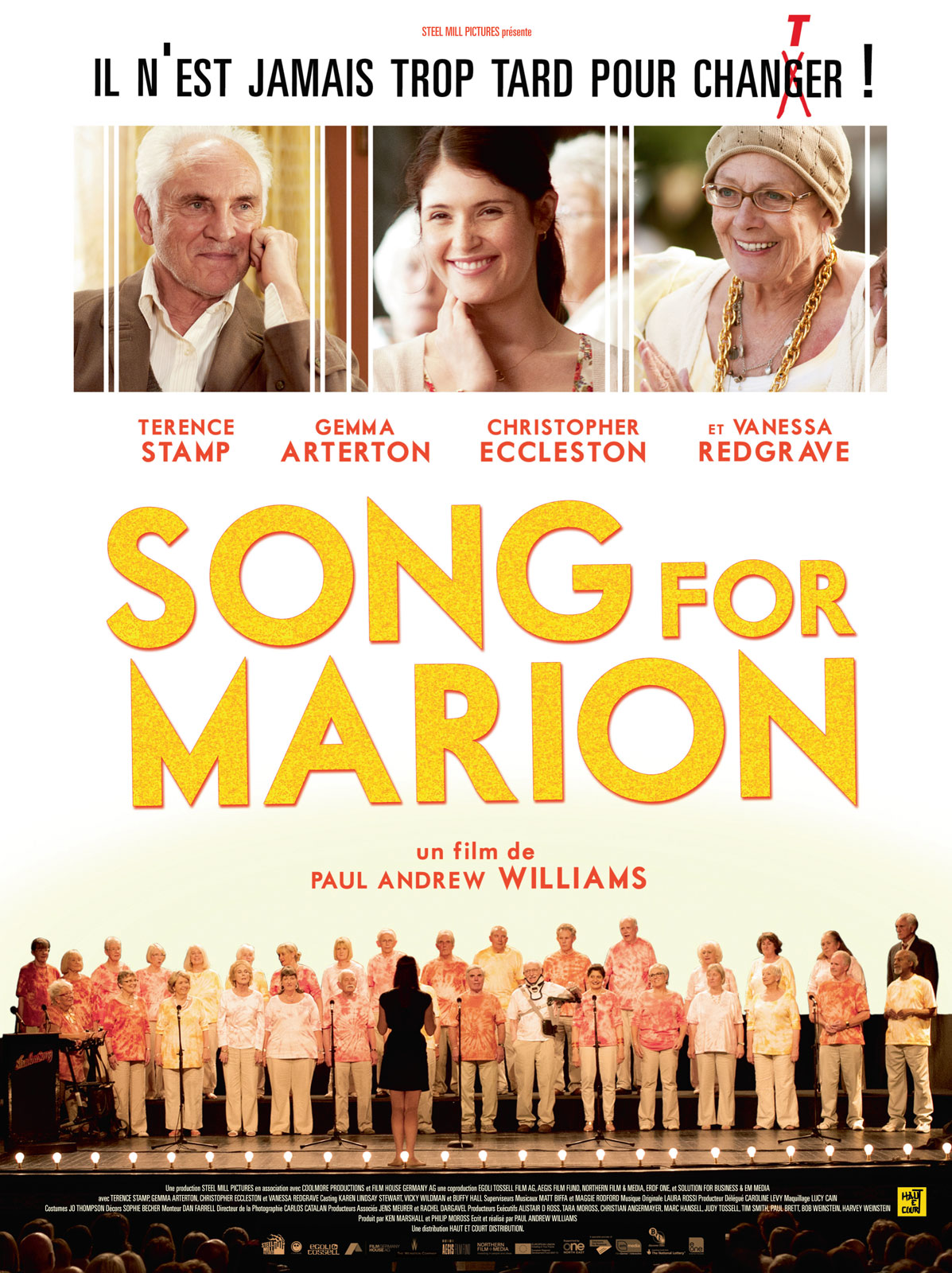 Song for Marion ddl