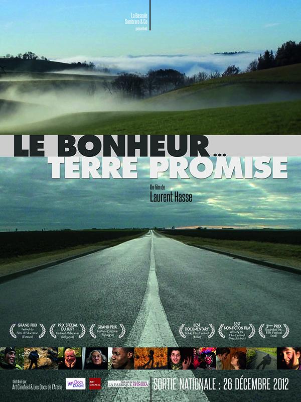 Horaires séances du film Le bonheur... terre promise à cournon d'auvergne