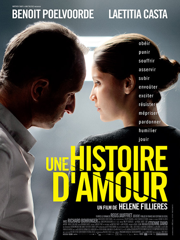 [MULTI] Une Histoire d'amour  [DVDRiP]  [FRENCH]