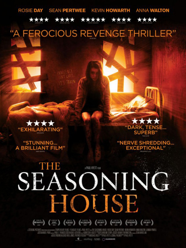 [MULTI] The Seasoning House [BRRIP] [VOSTFR]