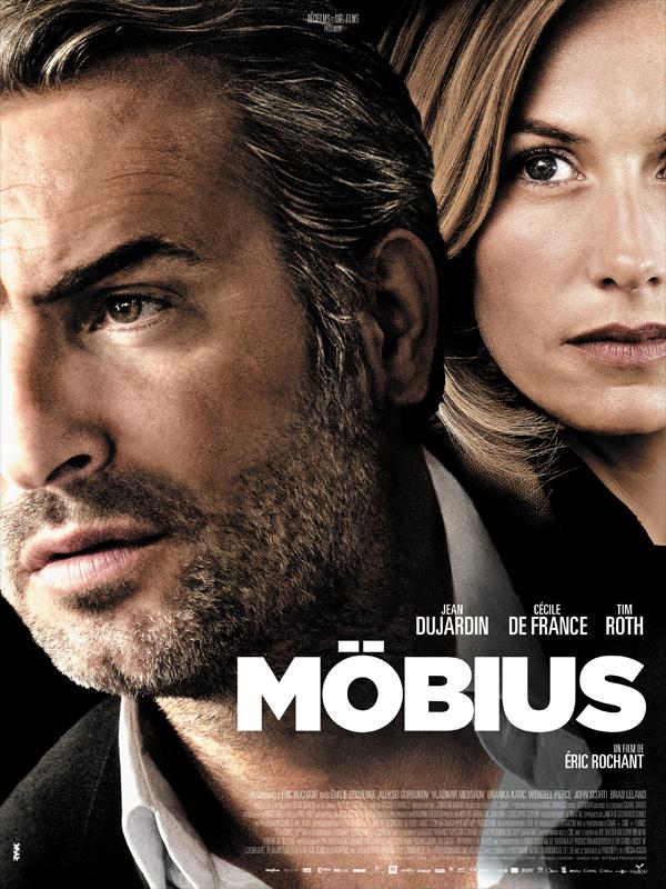 Horaires séances du film Möbius à cournon d'auvergne