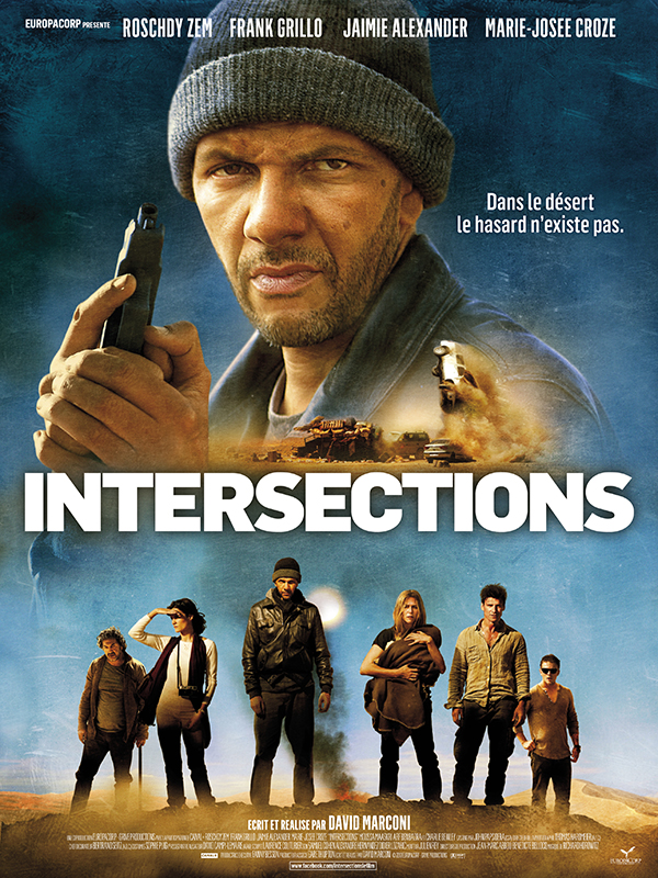Intersections ddl