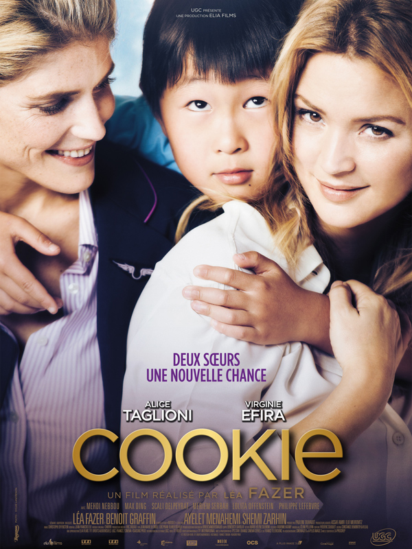 Cookie | Dvdrip | French