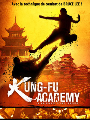 Kung-Fu Academy (Kung Fung Wing Chun) (Lady Kung Fu)