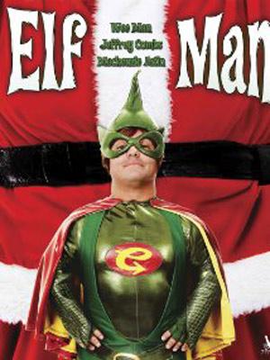 Elf-Man (TV)