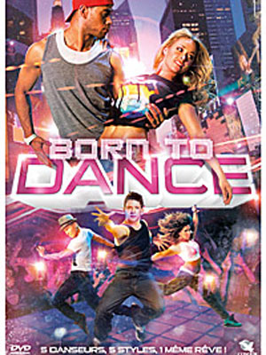 [MULTI] Born to Dance [DVDRiP]