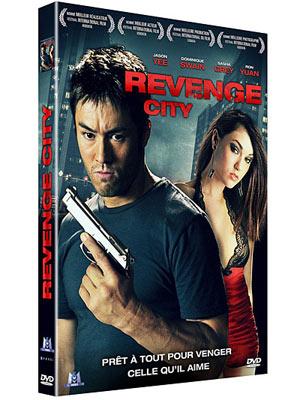 [DF] Revenge City [DVDRiP]