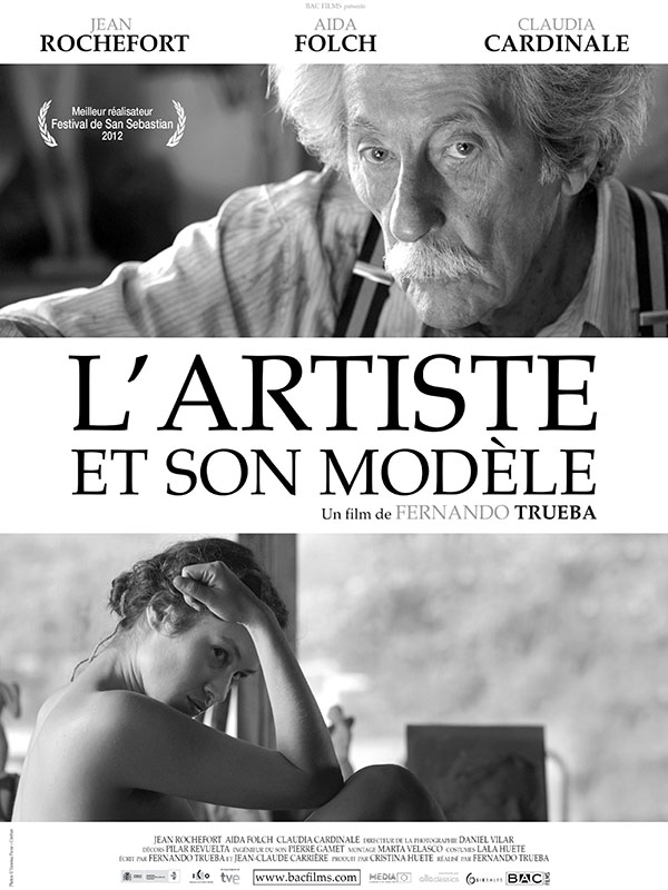 L'Artiste et son modèle - FRENCH BDRip