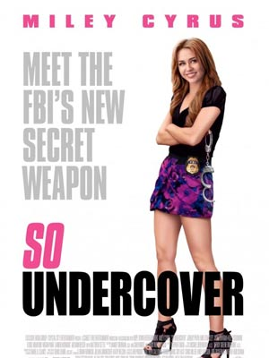 [DF] So Undercover [DVDRiP]