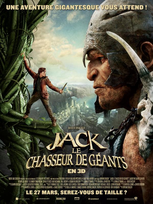 Jack le chasseur de géants - EXTRAS (Bonus du film)