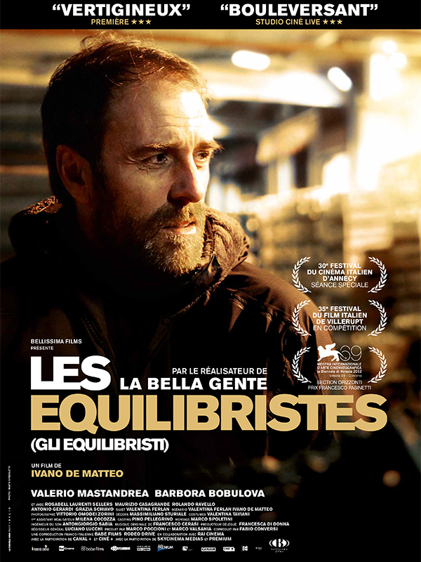 Telecharger Les Equilibristes TRUEFRENCH DVDRIP Gratuitement
