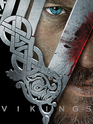 Download Movie Vikings Saison 1 VOSTFR [09/09] [HDTV]