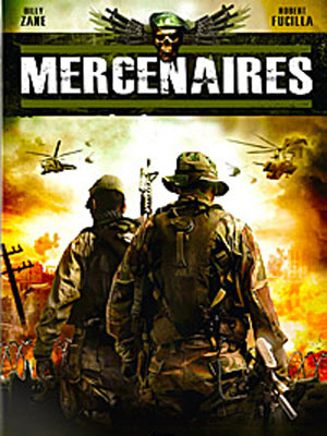 [DF] Mercenaires [DVDRiP]