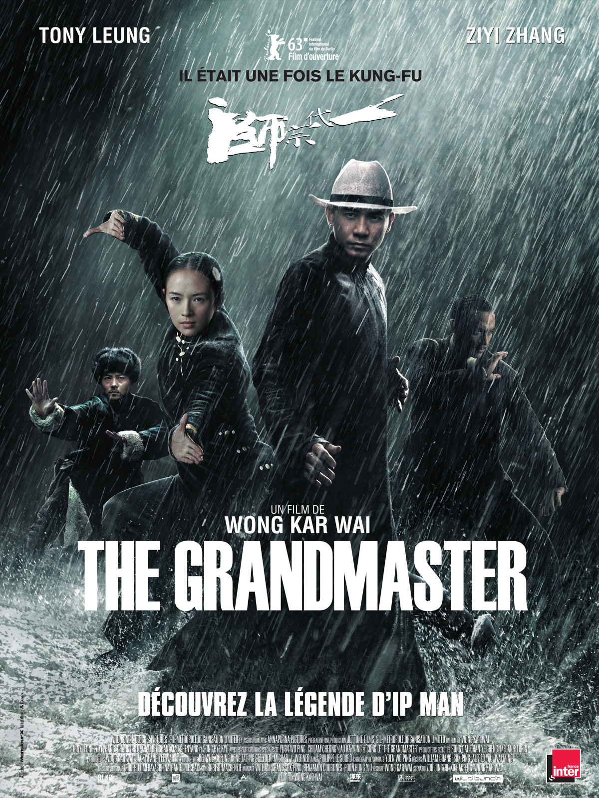 20510037 The Grandmaster | TRUEFRENCH