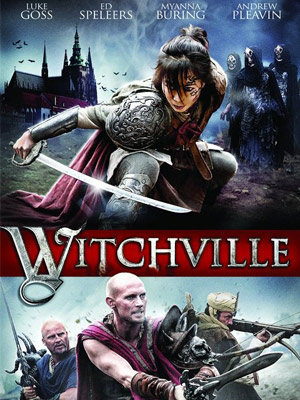 [DF] Witchville [DVDRiP]