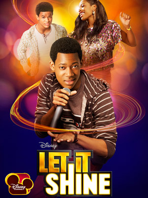 [DF] Let It Shine [DVDRiP]
