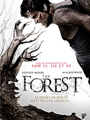 [DF] The Forest [DVDRiP]