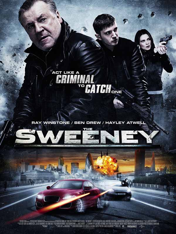 20438718 The Sweeney | TRUEFRENCH