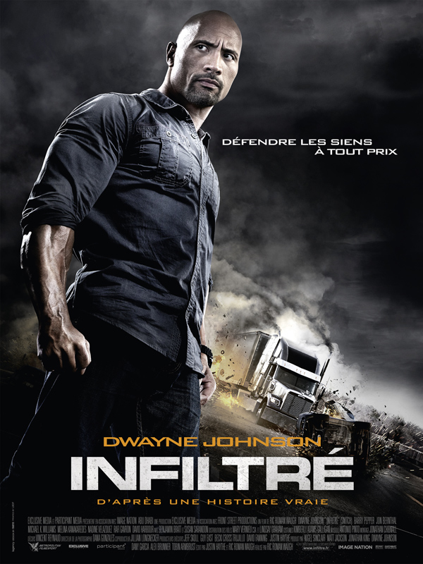 Infiltré | BDRip | French
