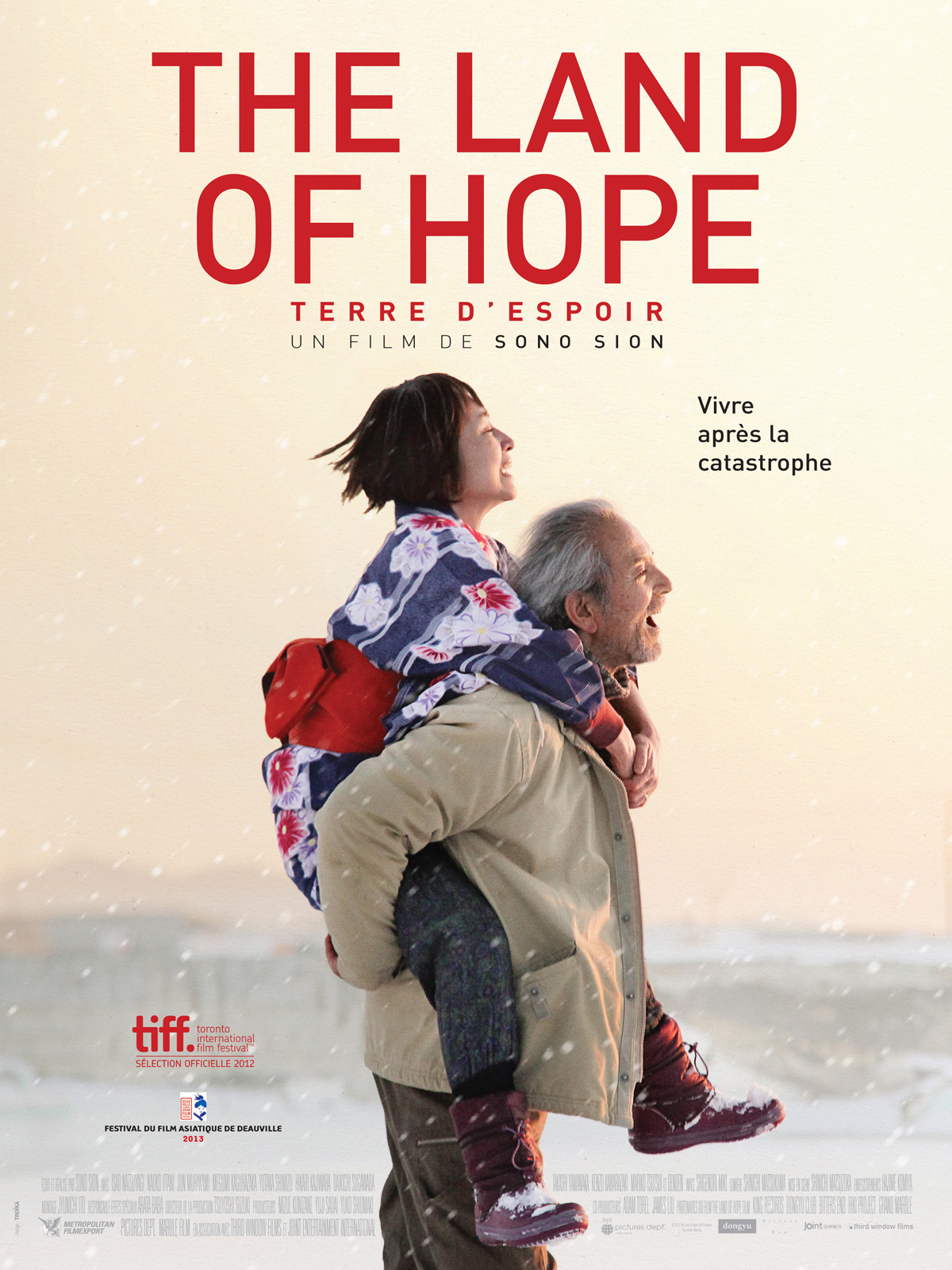 The Land of hope [VOSTFR] dvdrip