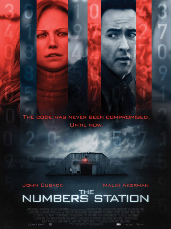 The Numbers Station | Dvdrip | French