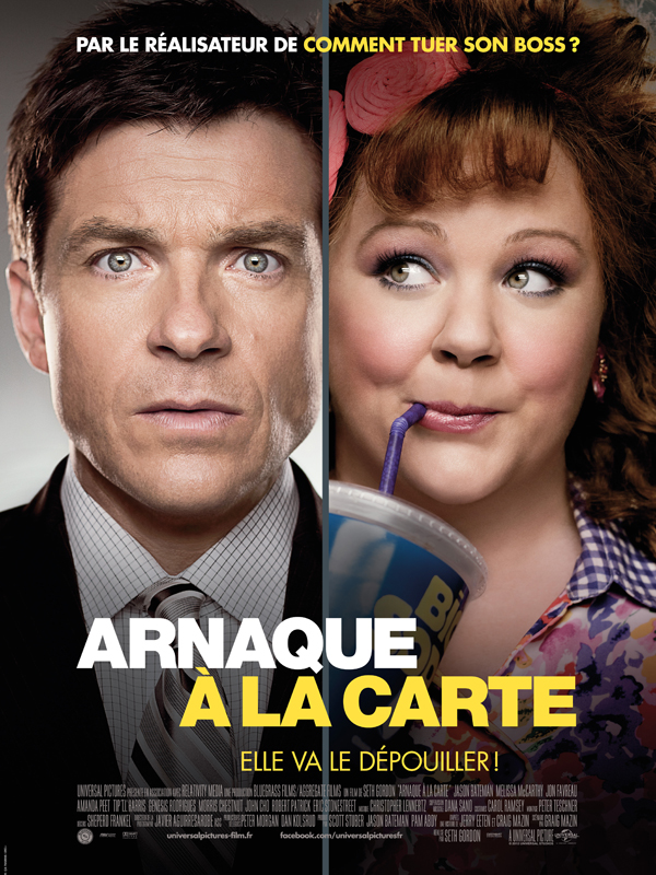 Arnaque à la carte | Dvdrip | French