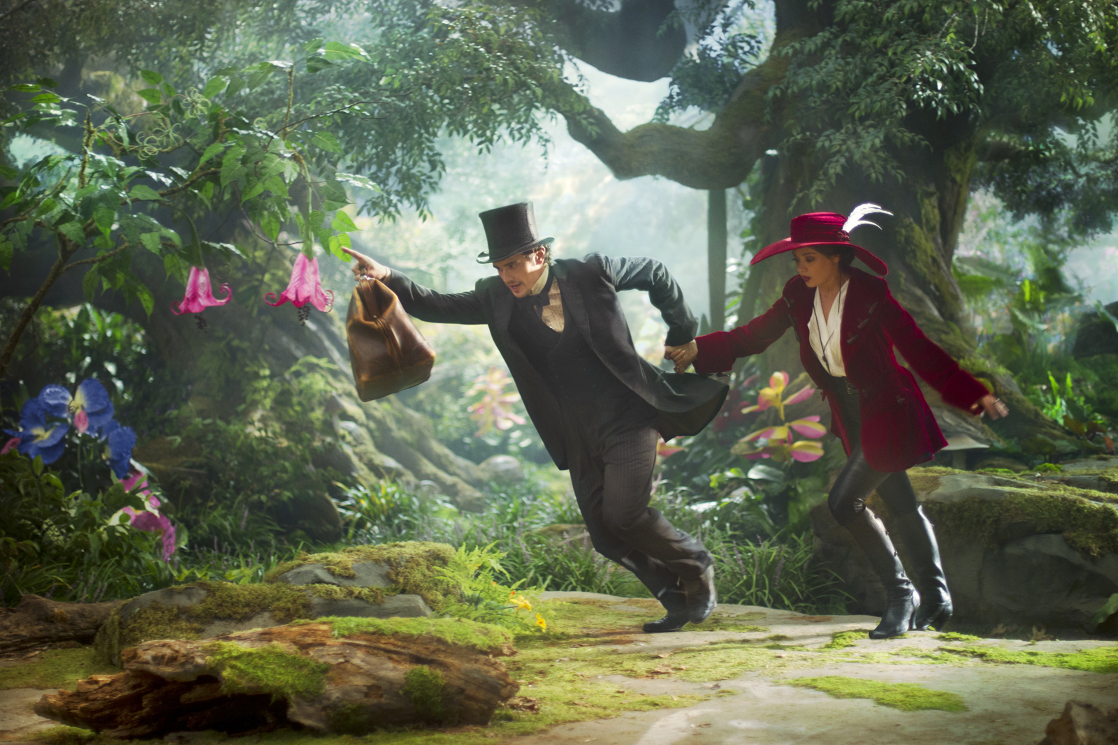 Foto - FILM - Oz: The Great and Powerful : 180655