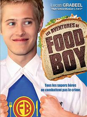 Les Aventures de Food Boy