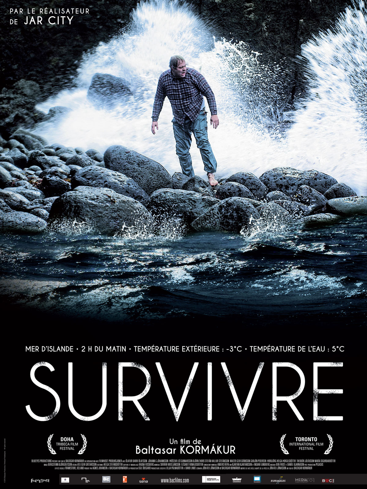 Survivre (The Deep)