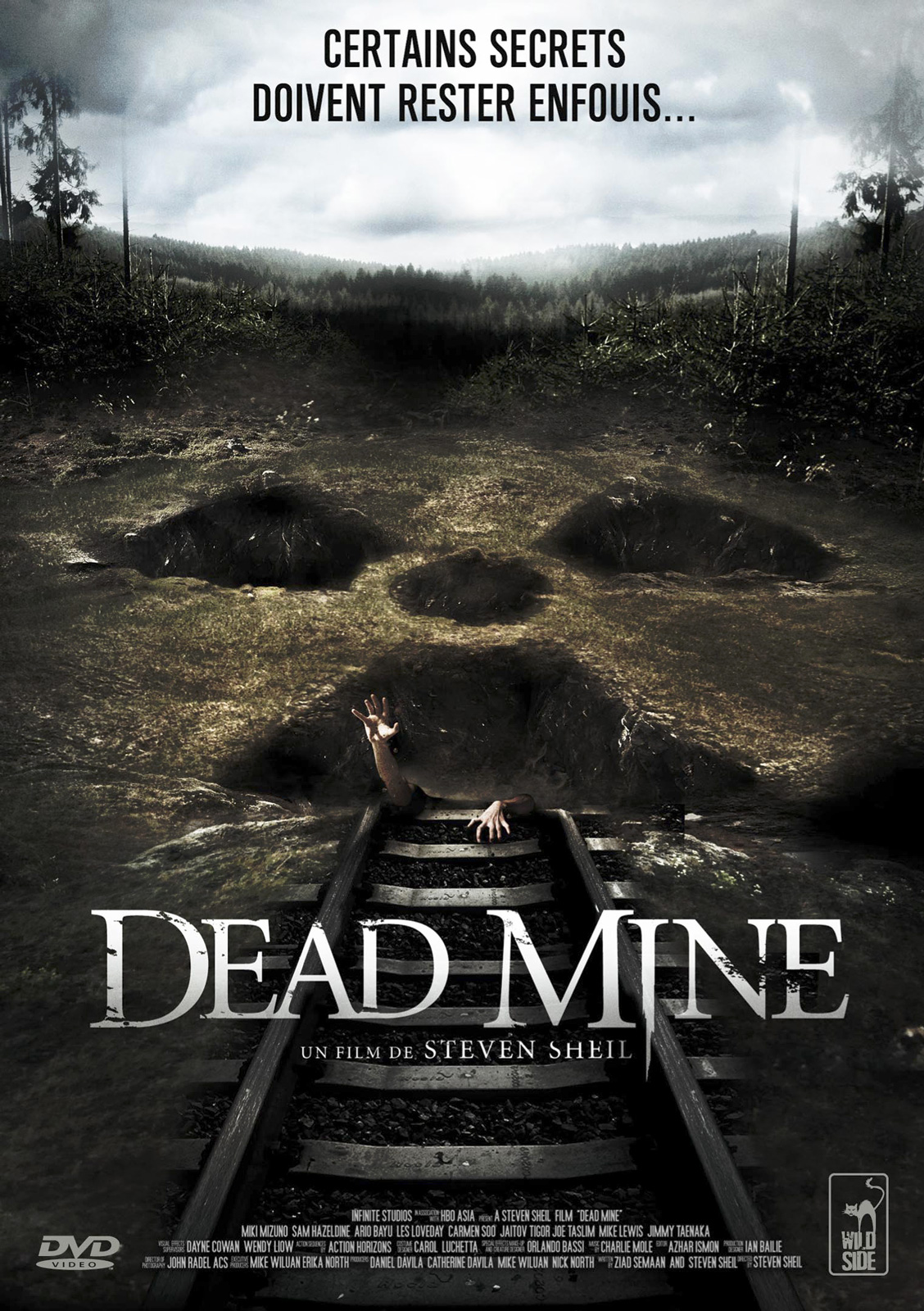 20541603 Dead Mine | VOSTFR