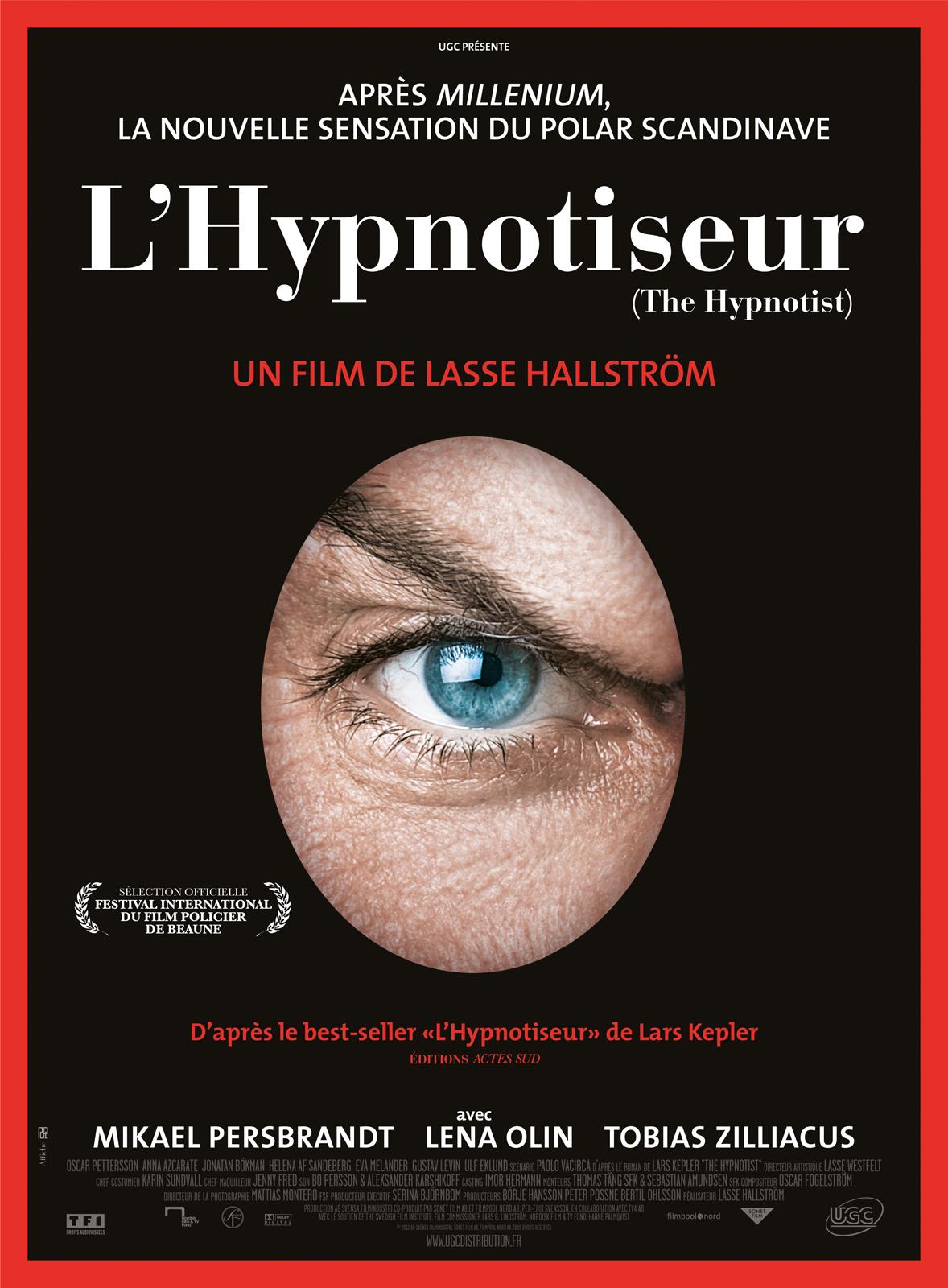 L'Hypnotiseur ddl