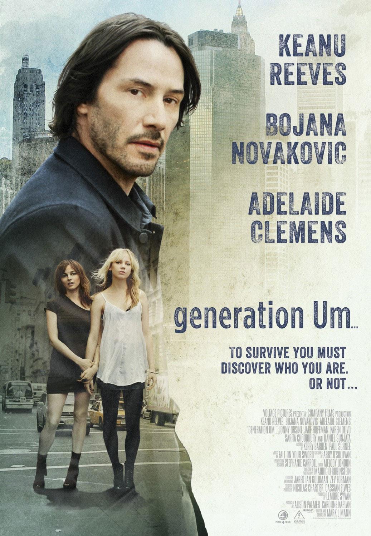 Generation Um… dvdrip