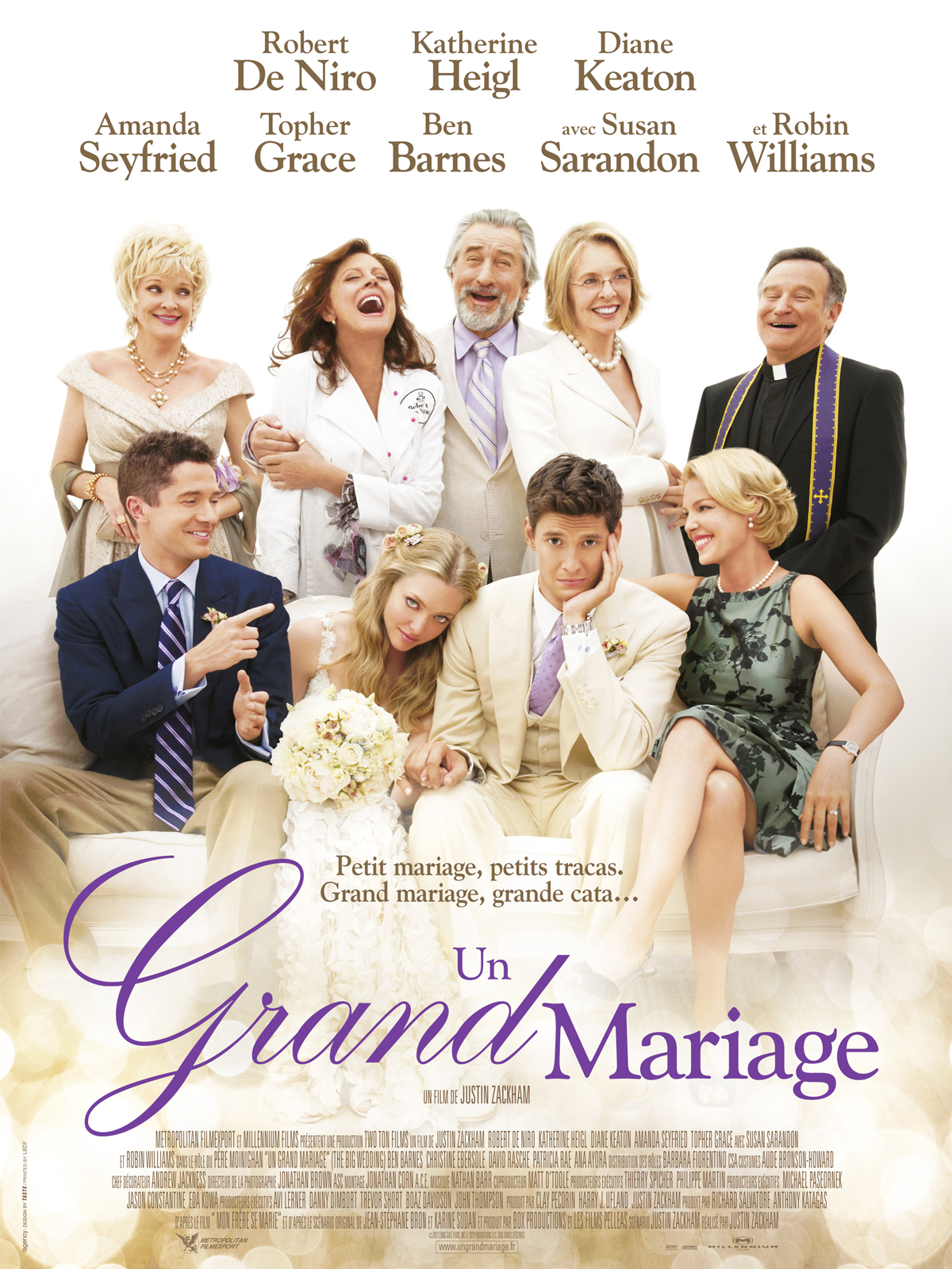 Un Grand Mariage [TRUEFRENCH BDRiP]