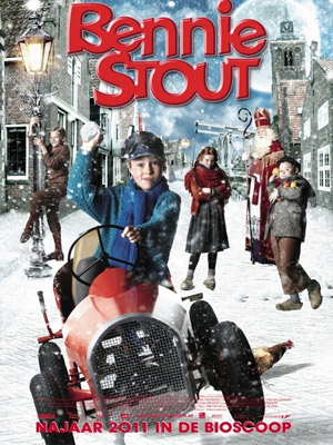 Bennie Stout | Dvdrip | French