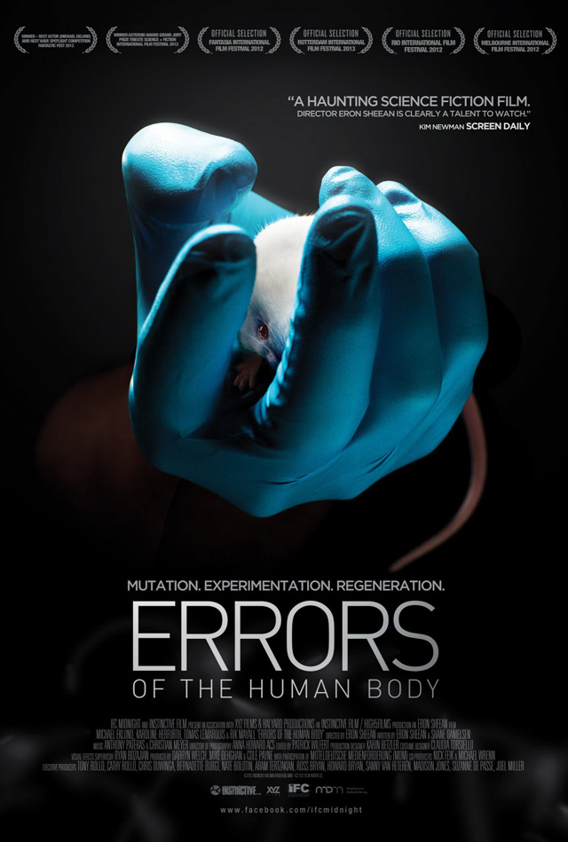 [MULTI] Errors Of The Human Body [BDRip] [VOSTFR]
