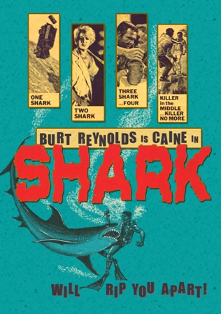 Shark! TRUEFRENCH DVDRiP