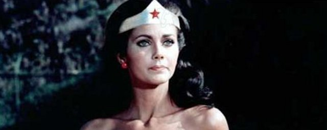 *00$Batman vs Superman*00$ : Lynda Carter évoque la nouvelle Wonder Woman !