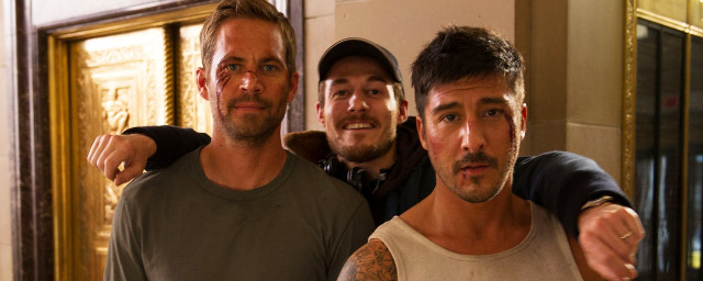 "Brick Mansions : ""Paul Walker ? On se marrait bien !"""