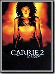 Affiche du film Carrie 2 : la haine