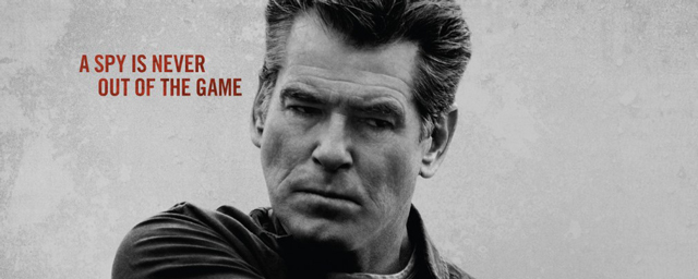 The November Man : Pierce Brosnan redevient espion dans la bande-annonce